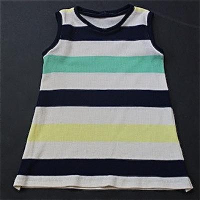 A free sundress pattern for little girls