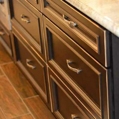 replacing cabinet hardware