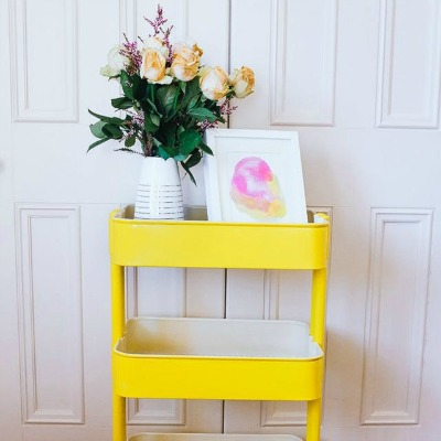 makeover your IKEA furniture
