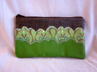 Zippered Pouch- Small