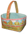 Organizer Bucket Easy PDF Sewing Pattern
