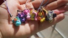 My Little Pony Crochet / Knitting Stitch Markers