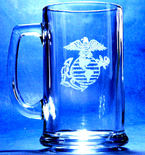 Custom 15 oz. Beer Mug