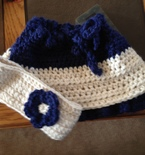 Girls' Kenzie Skircowl