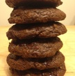 Gluten-Free Double Chocolate Chip Cookies (Package of 6)