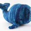 Willa the Whale Pattern, PDF