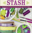 Craft Your Stash book - signed copy!