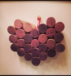 For the Love of Vino - Heart of Cork