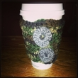 Camo Cup Sleeve