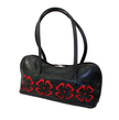 Flower bag made from tires