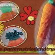 Crochet Pattern DIY Carrot Grocery Bag Holder, Practical Kitchen Decor,Scrapbooked Digital  Instant Download PDF File