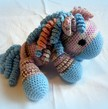 Crochet My Sweet Pony - pdf pattern