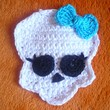 Crochet Monster High - pdf pattern