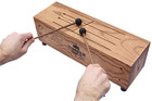 Timber Slit Tongue Log Drum