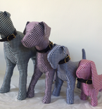 Custom made bespoke Dog