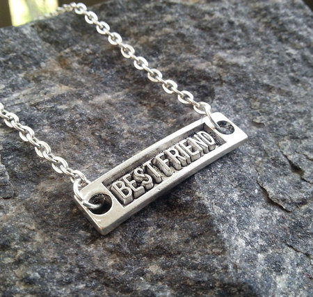 Best Friend Gift Necklace Birthday Gifts For Her Jewelry