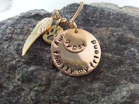 Pet Jewelry Pet Memorial Jewelry Dog Jewelry For People