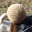 Knitting beanie pattern, knit hat, Adult, Teen, Child, Sport, Worsted, Bulky Yarn, Hand Knit, Adjust length, Multiple sizes, winter hat