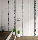 Super Real Birch Trees