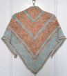 Journey Shawl (PDF Crochet Pattern)