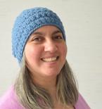 Cluster Stitch Hat