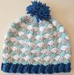 Slouchy Shells Hat
