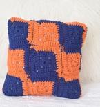 L Square Pillow