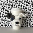 Pit Bull Puppy Mug Cozy