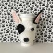 Bull Terrier Mug Cozy
