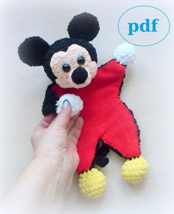 Lovey Mickey