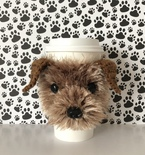 Border Terrier Mug Cozy