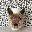 Cairn Terrier Mug Cozy
