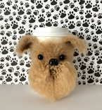 Brussels Griffon Cup Cozy