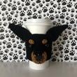 Chihuahua Mug Cozy