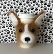 Corgi Puppy Mug Cozy