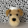 Airedale Terrier Mug Cozy
