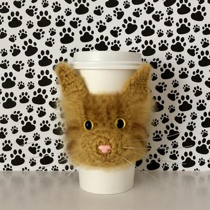 Tabby Cat Cozy