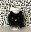 Cat Fun Fur Mug Cozy