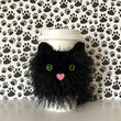 Cat Fun Fur Mug Cozy