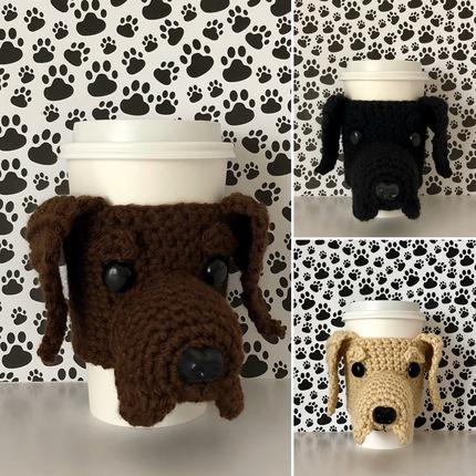 Labrador Mug Cozy