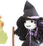Dark Witch Halloween