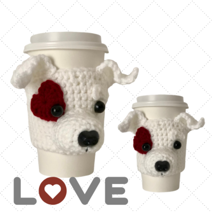 Puppy Love Dog Cozy