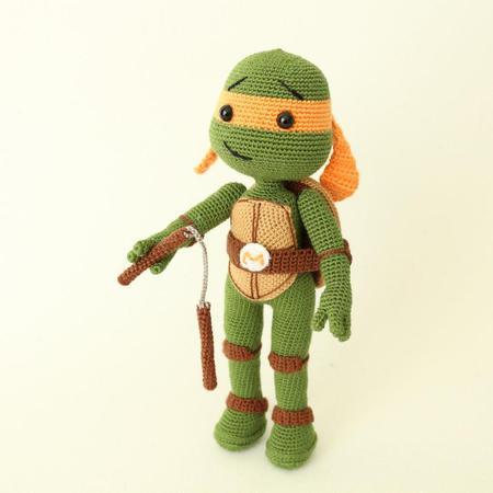 60+ Awesome Cartoon Character Amigurumi Crochet Ideas - Page 5 of ... | 450x450