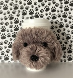 Toy Poodle Cup Cozy