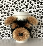 Teacup Yorkie Cup Cozy
