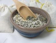 Lavender Bath Sachet