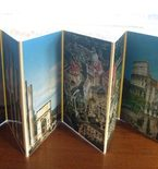 How to Display Photos - A DIY Accordion Album