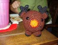 Cute Crocheted Critters