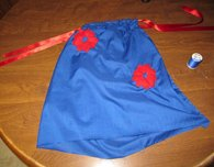 Imagination Movers Themed Dress