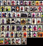 'Mother Bear Project' Teddy Bears!